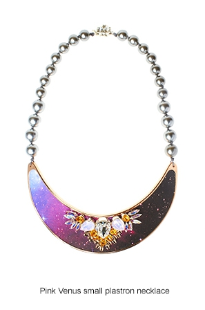 pink-venus-plastron-necklace-Bijoux-de-Famille