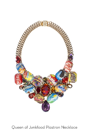 queen-of-junkfood-plastron-necklace-Bijoux-de-Famille