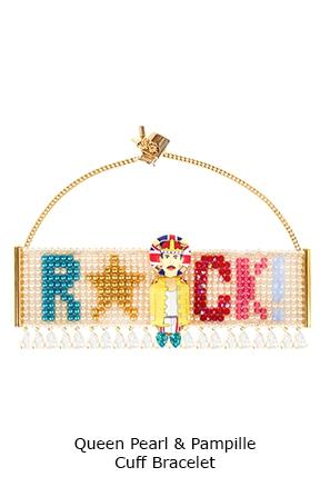 queen-pearl-pampille-cuff-bracelet-Bijoux-de-Famille