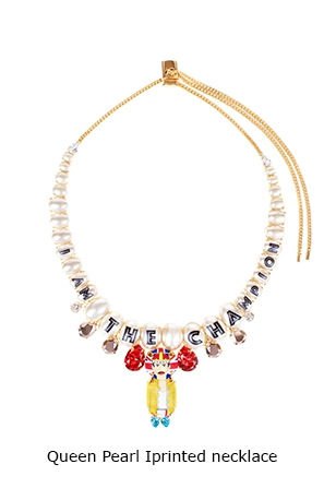queen-pearl-printed-necklace-Bijoux-de-Famille