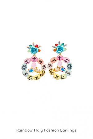 rainbow-holy-fashion-earrings-Bijoux-de-Famille