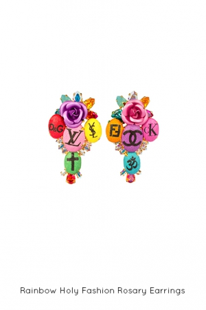 rainbow-holy-fashion-rosary-earrings