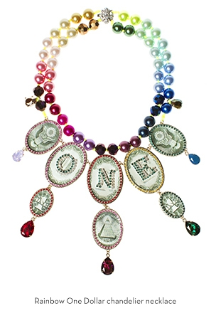 rainbow-one-dollar-chandelier-necklace-Bijoux-de-Famille