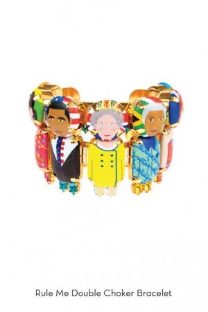 rule-me-double-choker-bracelet-Bijoux-de-Famille