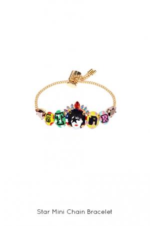 star-mini-chain-bracelet-Bijoux-de-Famille