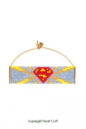supergirl-pearl-cuff-Bijoux-de-Famille