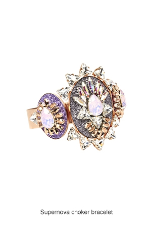 supernova-choker-bracelet