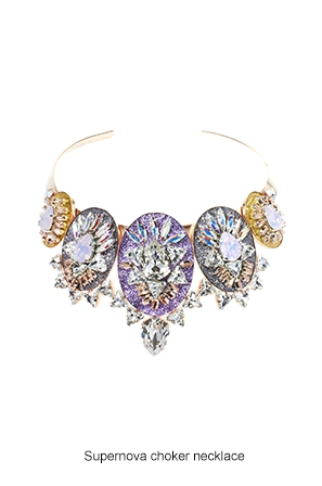 supernova-choker-necklace-Bijoux-de-Famille