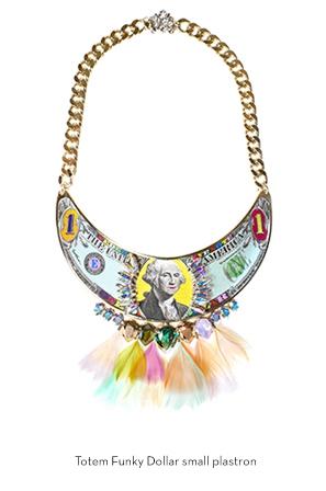 totem-funky-dollar-small-plastron-Bijoux-de-Famille