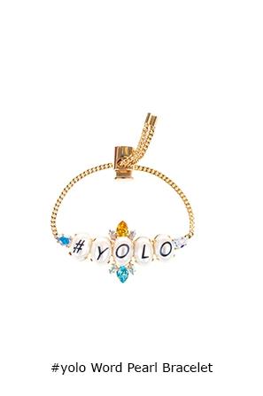yolo-word-pearl-bracelet-Bijoux-de-Famille