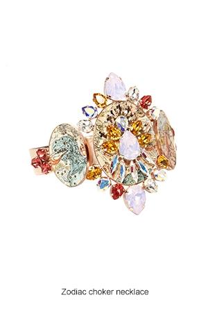 zodiac-choker-necklace-Bijoux-de-Famille