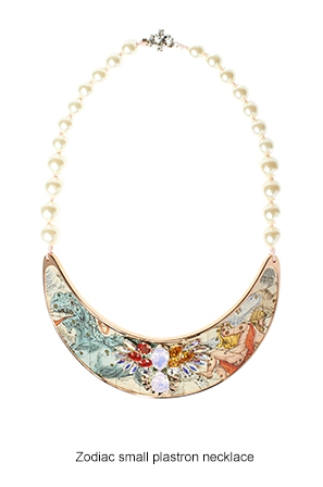 zodiac-smal-plastron-necklace