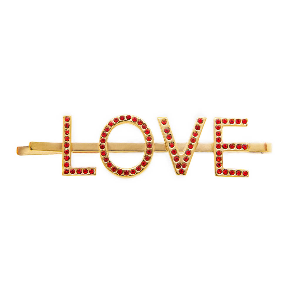 Barrette Love