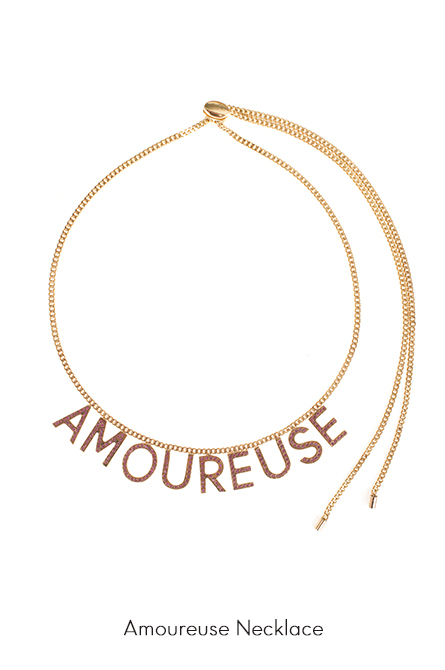 Amoureuse Necklace