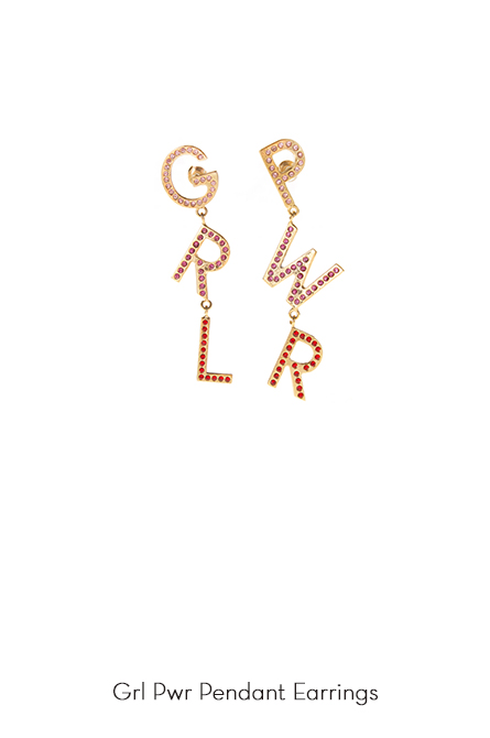 Grl Pwr Earrings