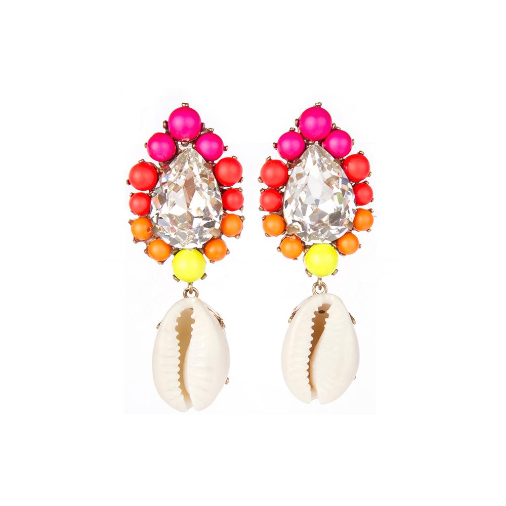 Tijuana Earrings