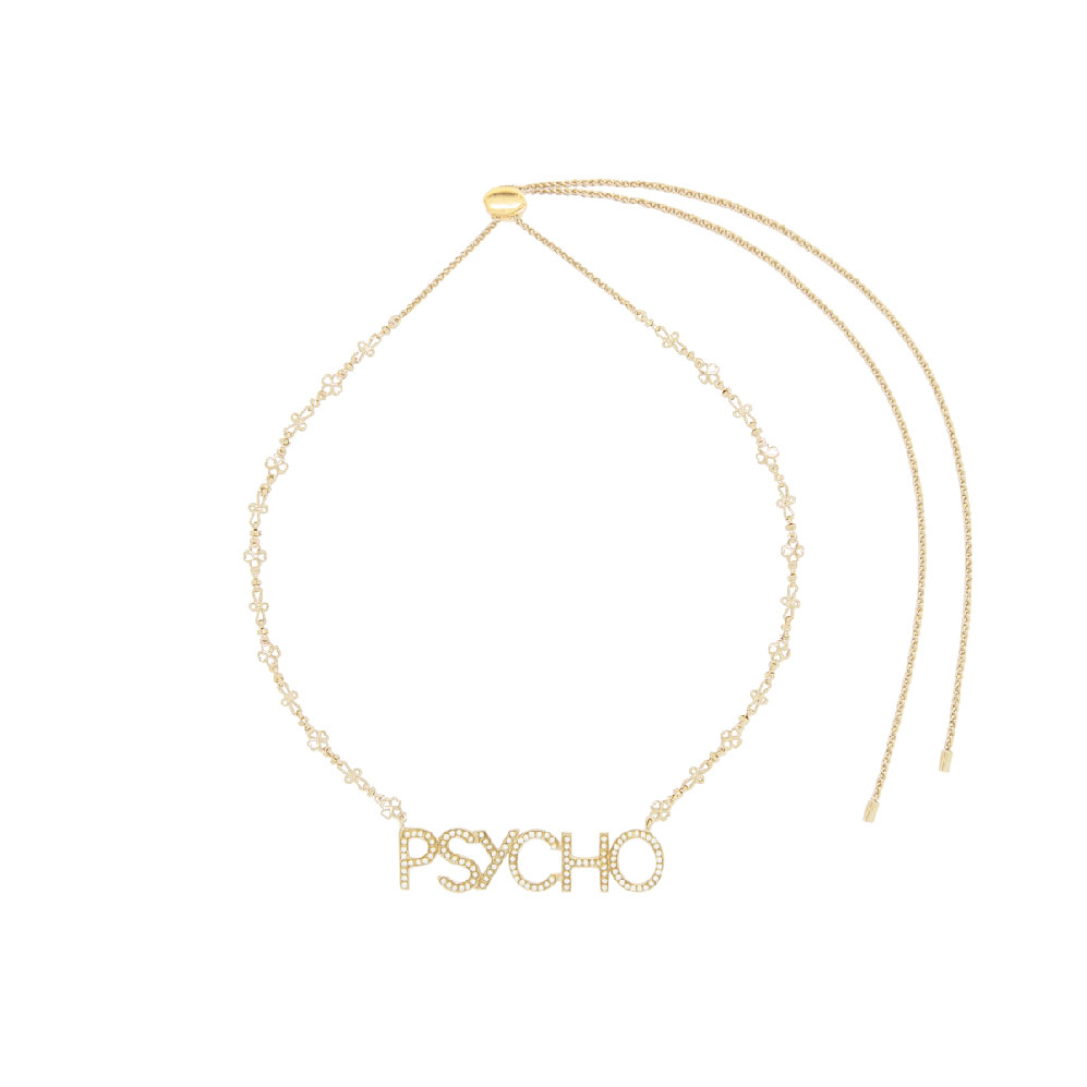 Psycho Necklace