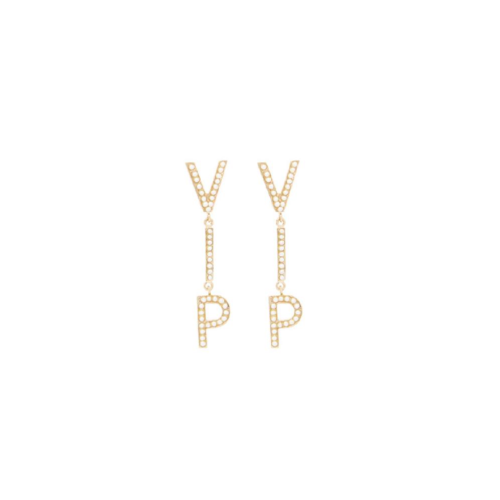 VIP Earrings