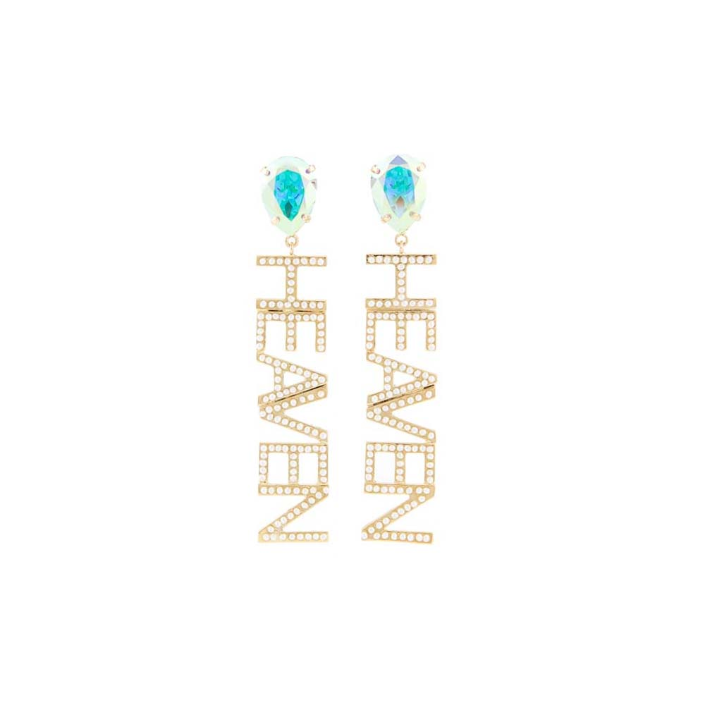Heaven earrings