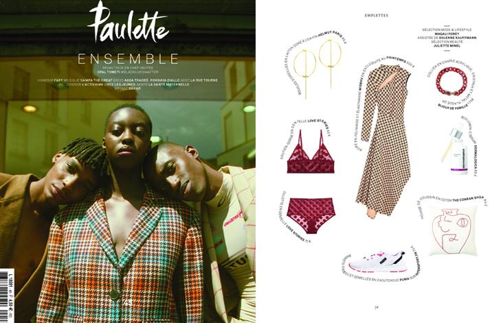 Paulette 45